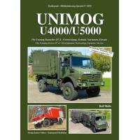 5059,Unimog U4000/U5000