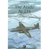 9,The Arado Ar 234