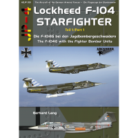 01,Lockheed F-104 Starfighter in the Fighter Bomber Units Part 1