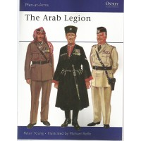 2,The Arab Legion