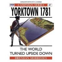 47, Yorktown 1781