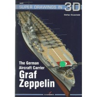 45,The German Aircraft Carrier Graf Zeppelin