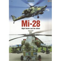 24, Mi-28 Night Hunter and the others