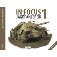 Jagdpanzer 38 in Focus 1