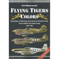 1,Flying Tigers Colors