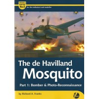 8,The de Havilland Mosquito Part 1 : Bomber & Photo Reconnaissance