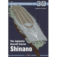 46,The Japanese Aircraft Carrier Shinano
