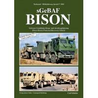 5060, BISON - Schweres Geschütztes Berge- und Abschleppfahrzeug