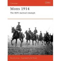 49, Mons 1914
