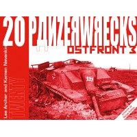 Panzerwrecks 20 - Ostfront 3