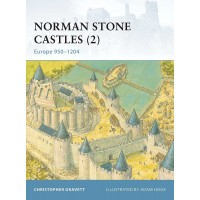 18,Norman Stone Castles (2)