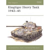 1, Kingtiger Heavy Tank1942 - 1945