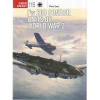 115, FW 200 Condor Units of World War 2