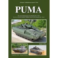 5061, PUMA - Der neue Schützenpanzer der Bundeswehr Teil 1