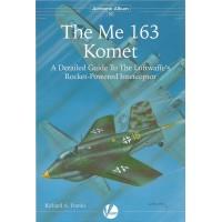 10,The Me 163 Komet