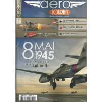 Aero Journal No.54 : 8 Mai 1945