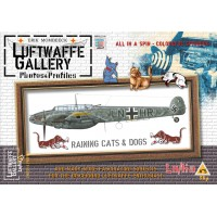 Luftwaffen Gallery Photos & Profiles Vol.5
