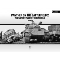 11, Panther on the Battlefield 2