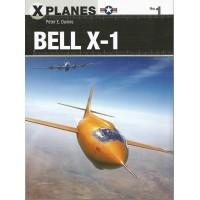 1, Bell X-1