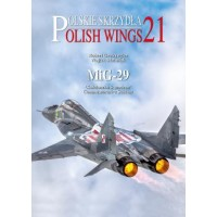 "21, MiG-29 ""Kosciuszko Squadron""Commemorative Schemes"