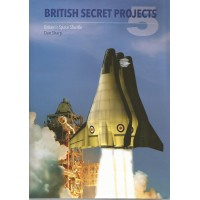 British Secret Projects 5 - Britain`s Space Shuttle