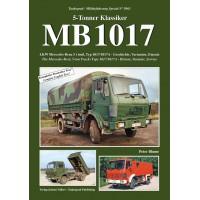 5063, 5 Tonner Klassiker MB 1017