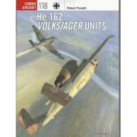 118, He 162 Volksjäger Units