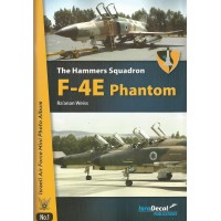 1, The Hammers Squadron F-4E Phantom