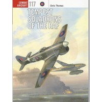 117, Tempest Squadrons of the RAF