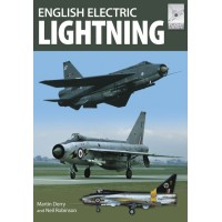 11, English Electric Lightning