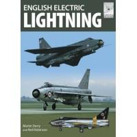 11, English Electric Lightning