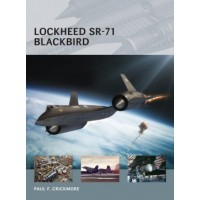 20, Lockheed SR-71 Blackbird