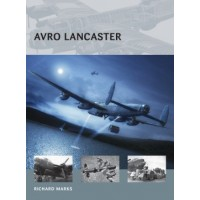 21, Avro Lancaster