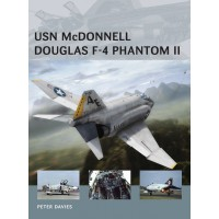 22, USN McDonnell Douglas F-4 Phantom II