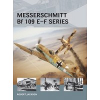 23, Messerschmitt Bf 109 E - F Series