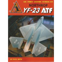 220, Northrop YF-23 ATF