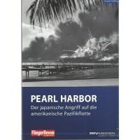 10, Pearl Harbor -Der japanische Angriff auf die amerikanische Pazifikflotte