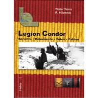 Legion Condor Band 3