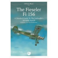 11, The Fieseler Fi 156 Storch
