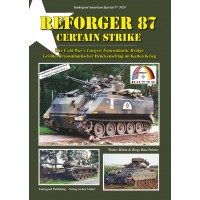 3029, Reforger 87 - Certain Strike