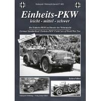4021, Einheits PKW Leicht - Mittel - Schwer