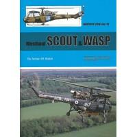 110, Westland Scout & Wasp