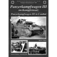 4005, Panzerkampfwagen III im Kampfeinsatz