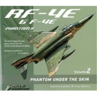 Phantom under the Skin Vol.2 RF-4E & F-4E Phantom II