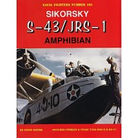103, Sikorsky S-43/JRS-1 Amphibian