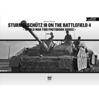 13, Sturmgeschütz III on the Battlefield Vol.4