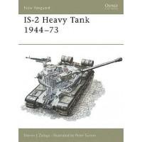 7, IS-2 Heavy Tank 1944 - 1973