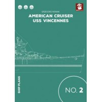 2,American Cruiser USS Vincennes