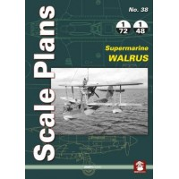 38, Supermarine Walrus