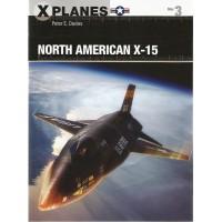 3, North American X-15